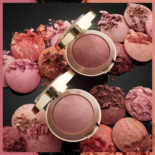 MILANI Baked Blush Collection Ambient