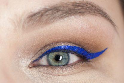 PERFEKTER LIDSTRICH Doppel Eyeliner ziehen LANCOME Sapphire Artliner 16