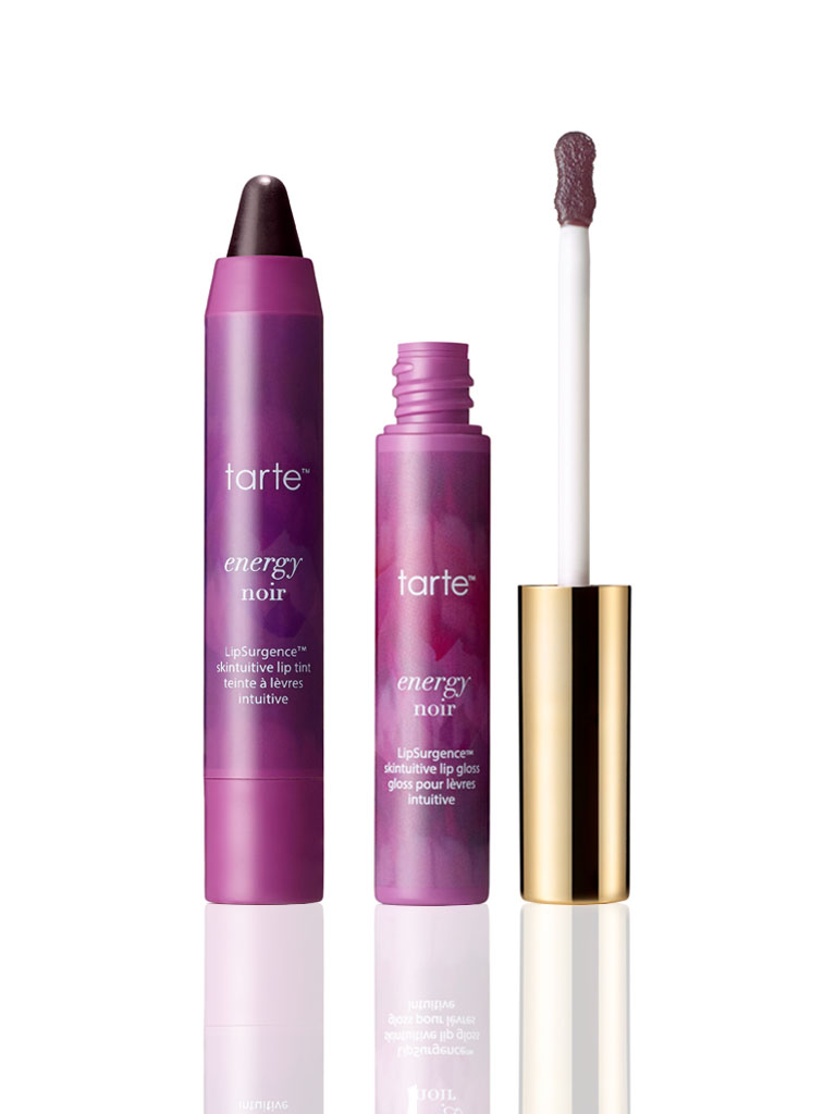 limited-edition energy noir lip duo