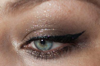 URBAN DECAY Moondust Eyeshadow Palette Makeup Lithium wet look Makeup 6