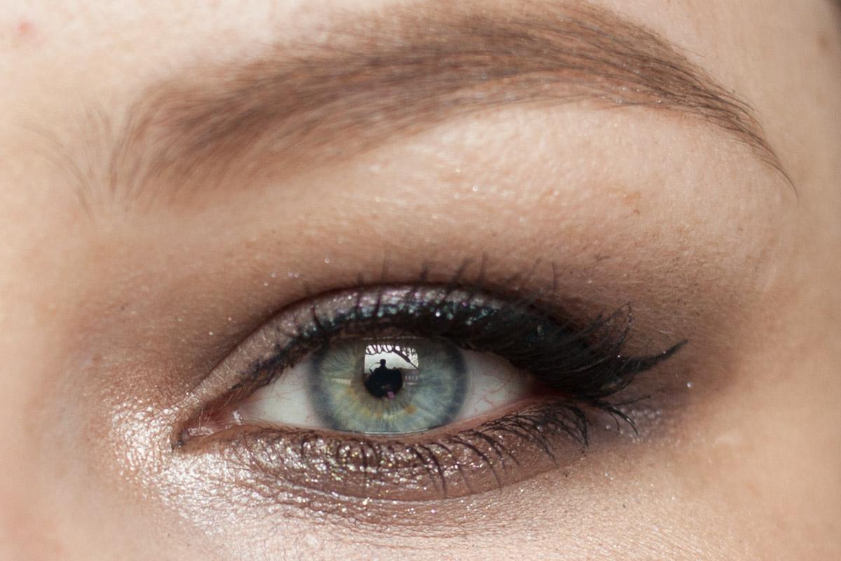 URBAN DECAY Moondust Eyeshadow Palette Makeup Lithium wet look Makeup