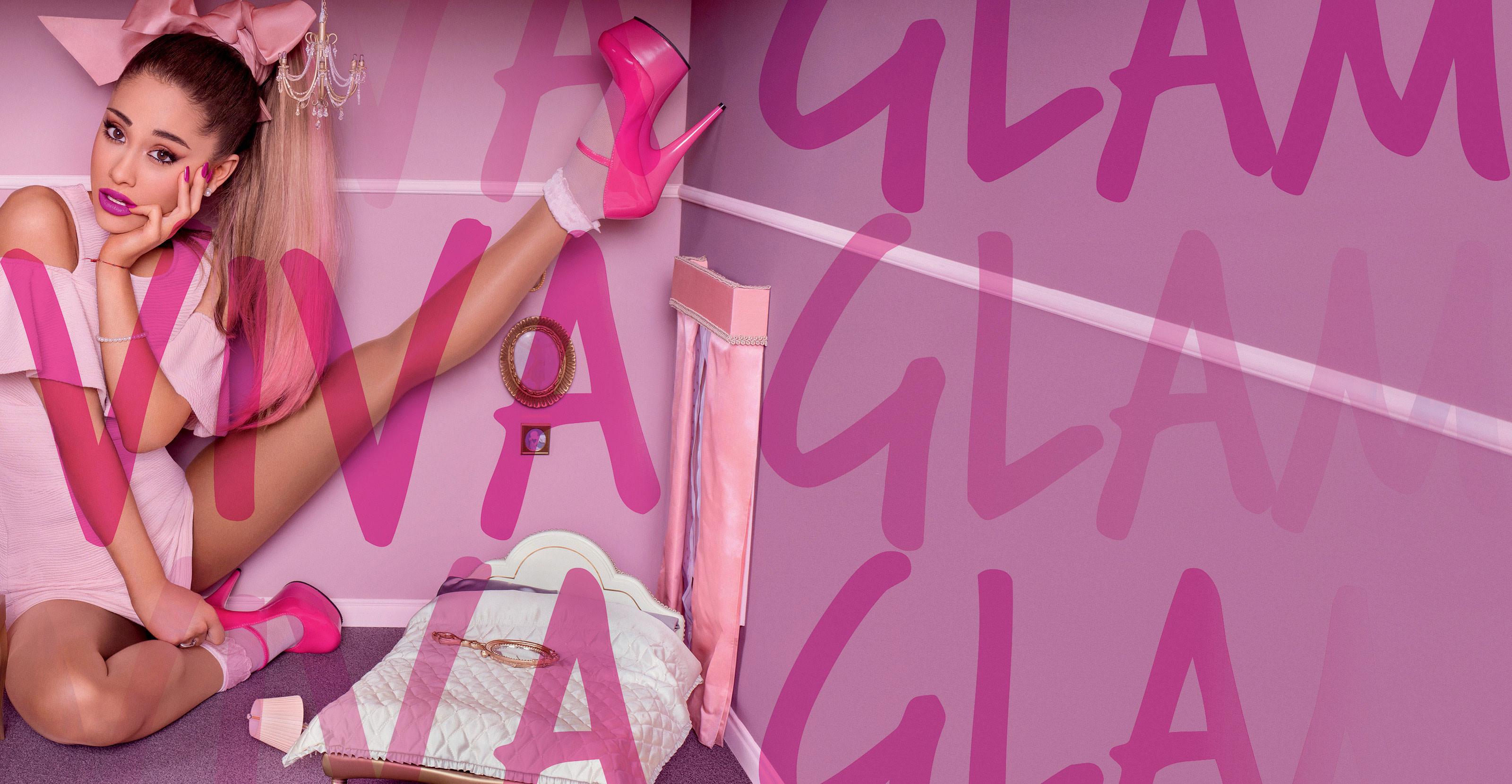 MAC Viva Glam x Ariana Grande 2