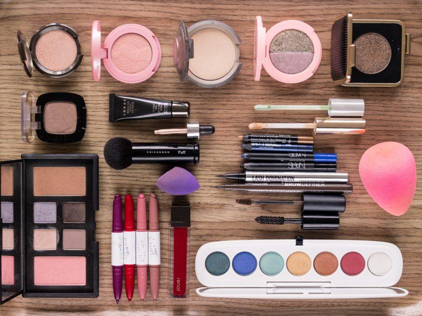 Makeup auf Reise Etui Oktober 2016 Beauty Favoriten 3