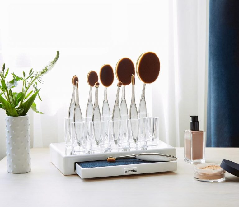 ARTIS BRUSH 10 Brush Set Stand