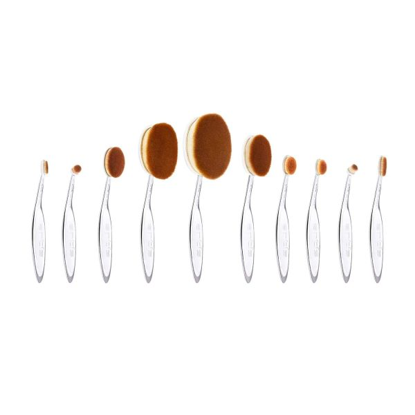 ARTIS BRUSH Elite Mirror 10 Brush Set Profile