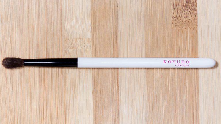 KOYUDO BP037 Small Eyeshadow Brush