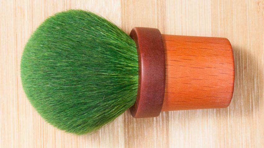 KOYUDO Cactus Shaped Kabuki