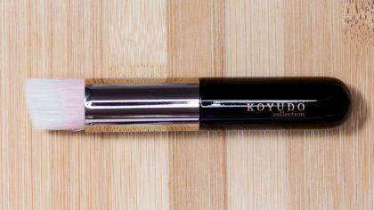 KOYUDO fu-pa11-p Concealer & Highlighting Brush