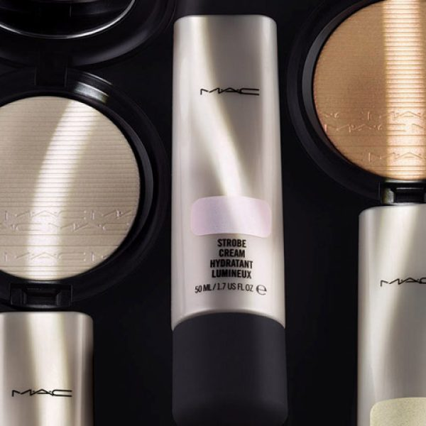 MAC In the Spotlight Extra Dimension Skinfinish Highlighter Ambient
