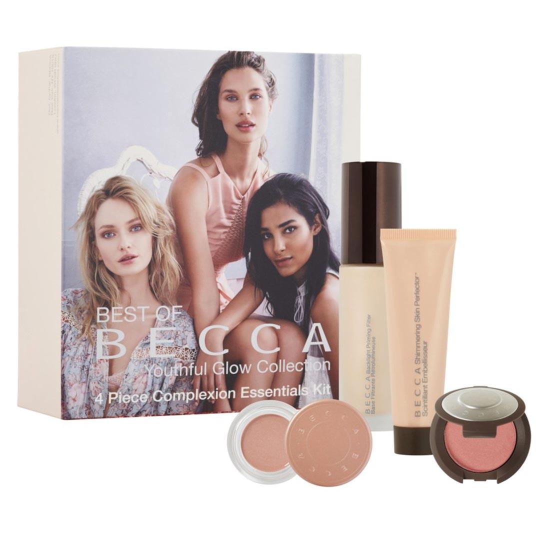 Best of BECCA Youthful Glow Kit