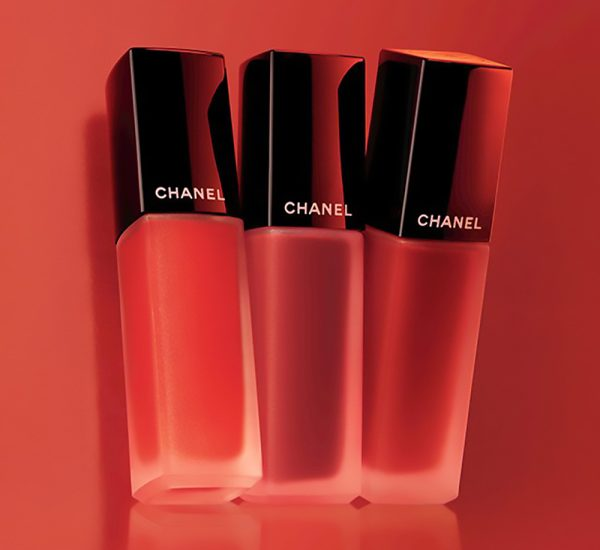 CHANEL Rouge Allure Ink Liquid Lipstick