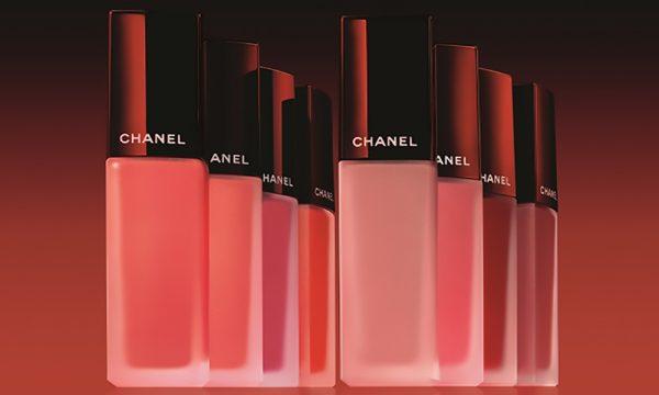 CHANEL Rouge Allure Ink Liquid Lipstick Ambient