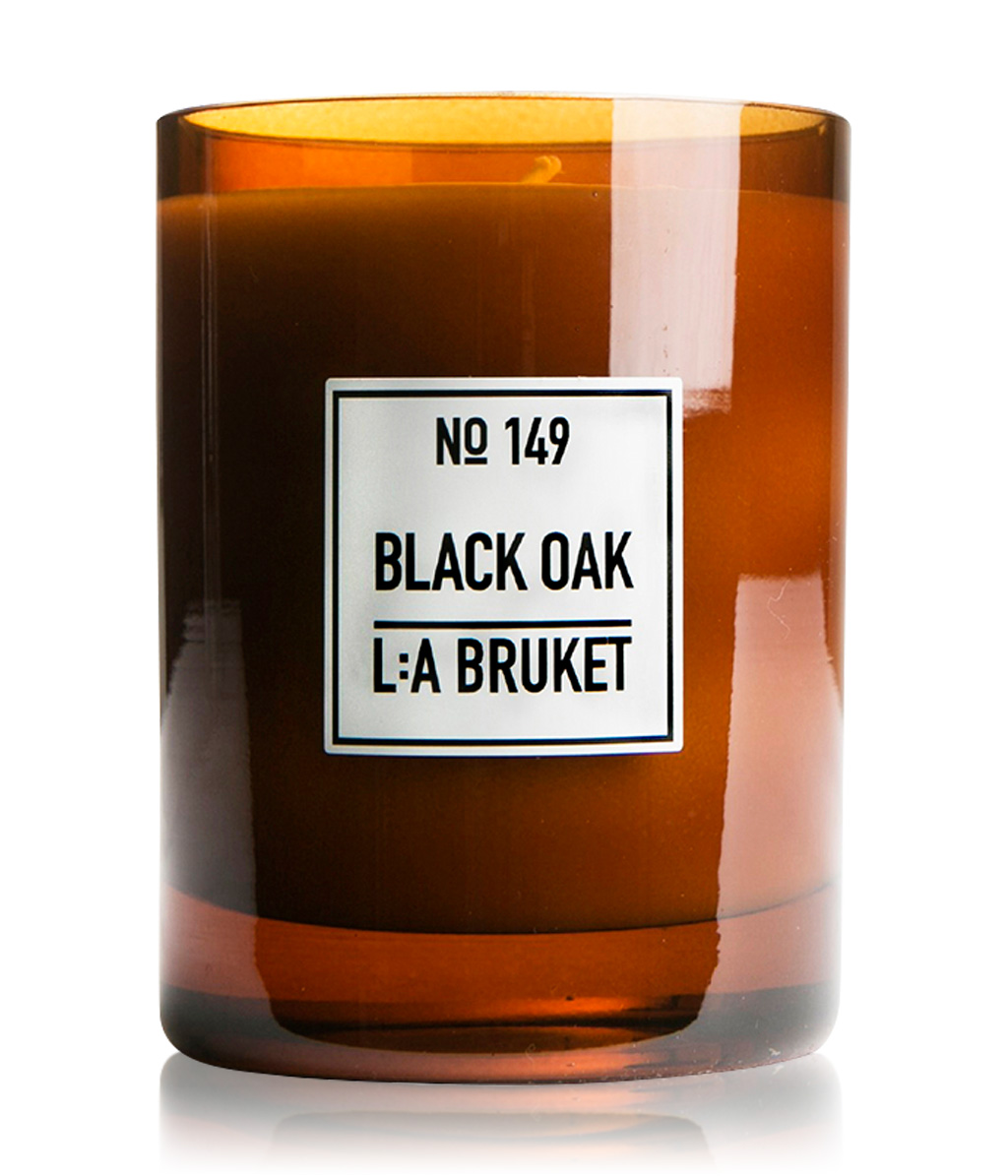 L-A Bruket Black Oak No. 149