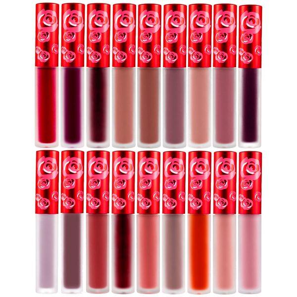 LIME CRIME Velvetines Liquid Lipstick Matte Original