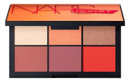 NARS Narsissist Unfiltered Cheek I Palette