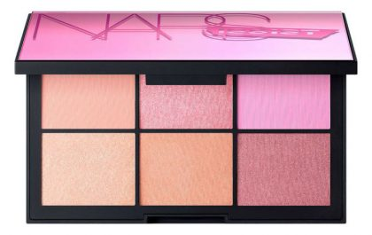 NARS Narsissist Unfiltered Cheek II Palette