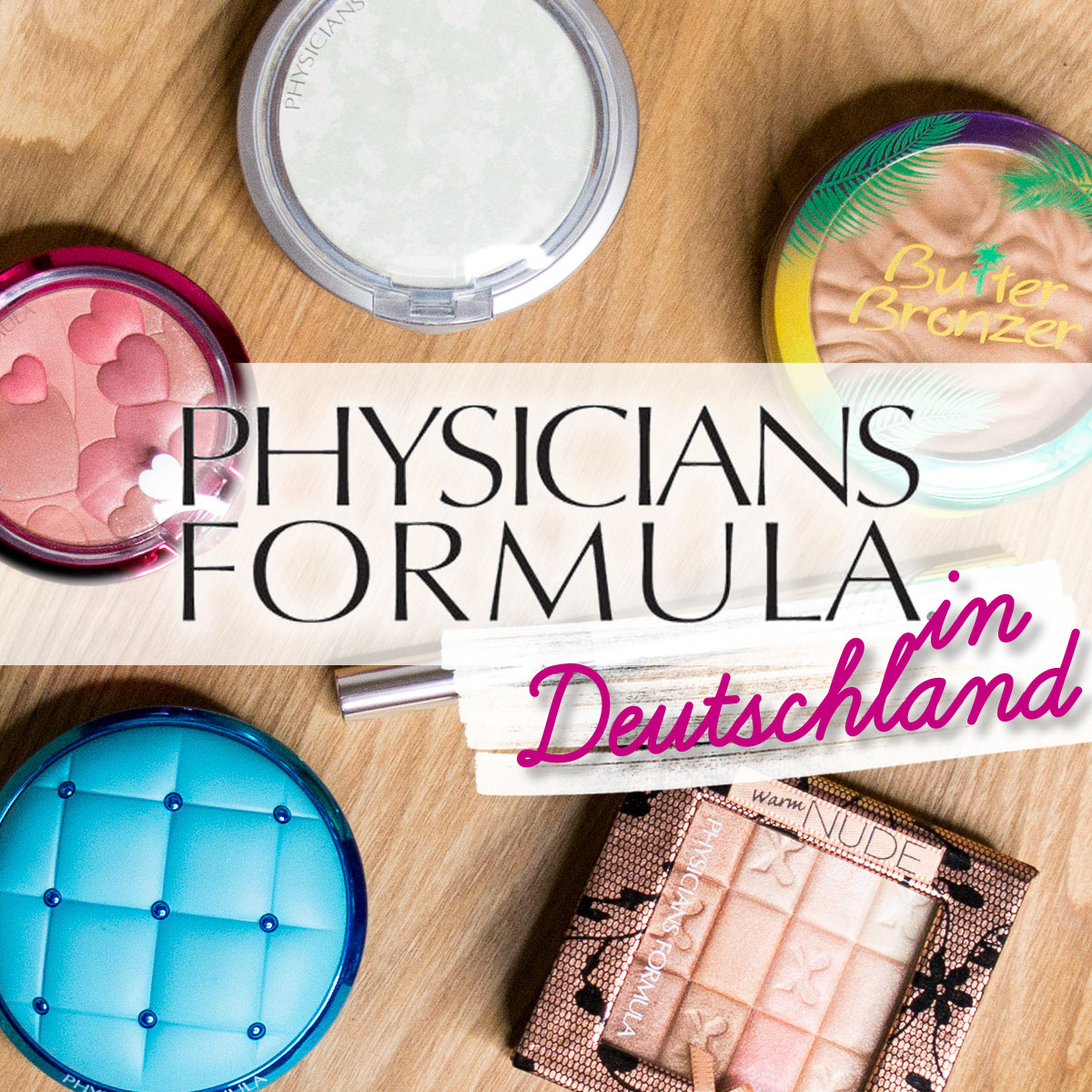 PHYSICIANS FORMULA Cosmetics Deutschland kaufen Douglas