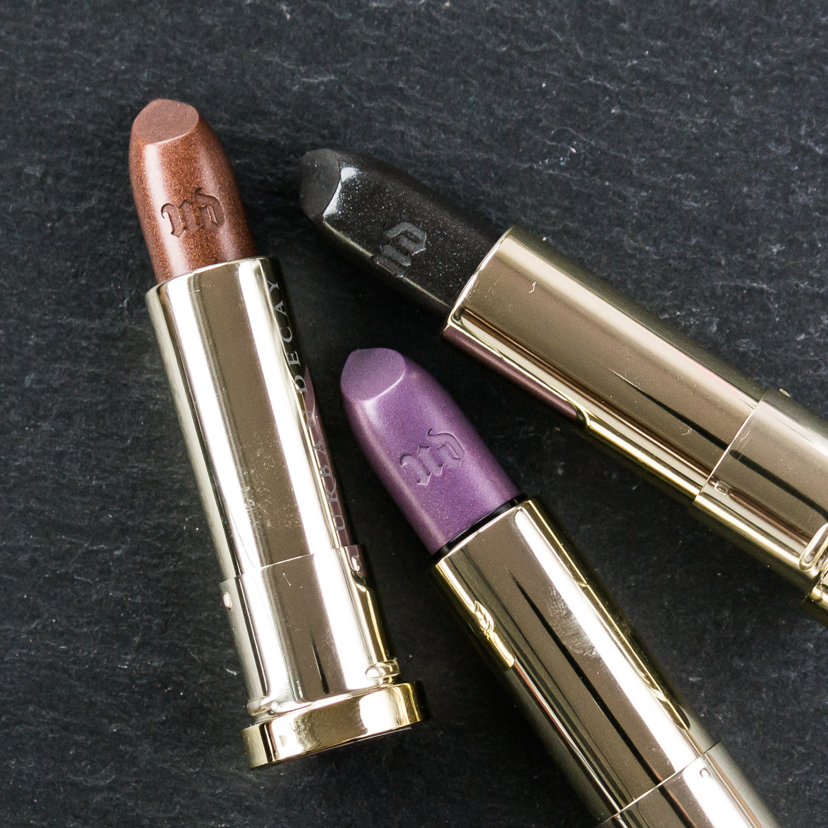 URBAN DECAY Vice Lipstick Vintage 4