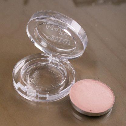 Eyeshadow Depotten mit Induktion Tops Wasser 7
