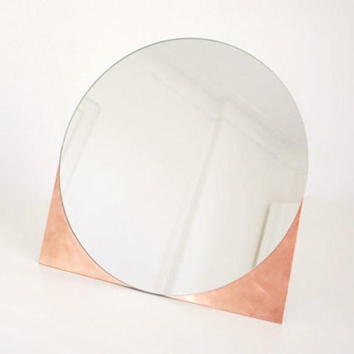 CALVILL Kupferspiegel