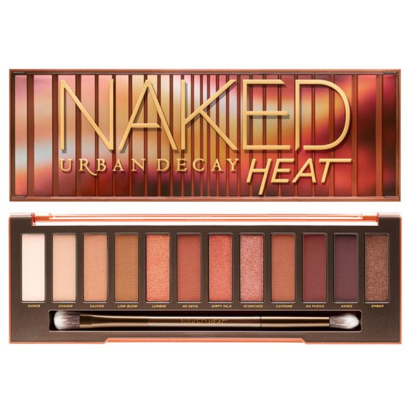 URBAN DECAY Naked Head Palette 2017 1