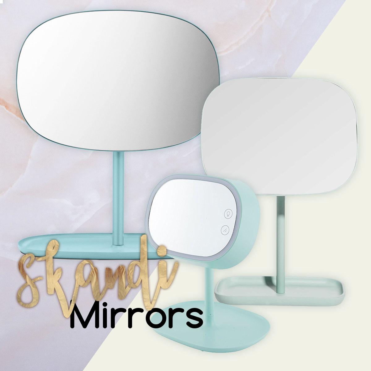 normann copenhagen flip alternative dupe lookalike skandi makeup mirror