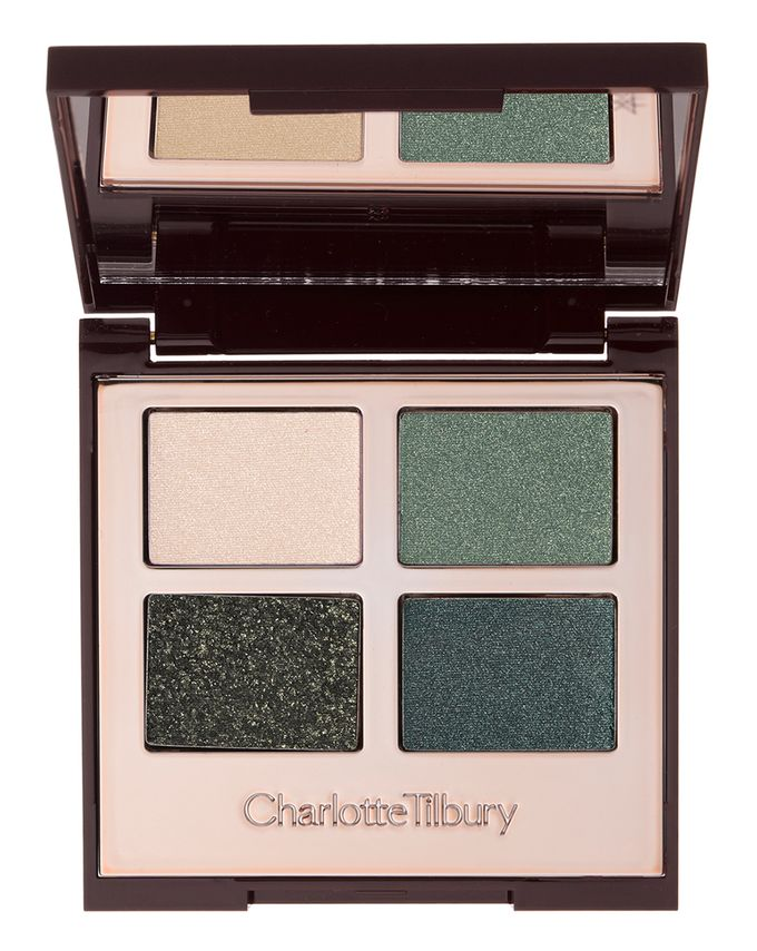 CHARLOTTE TILBURY Luxury Palette The Rebel
