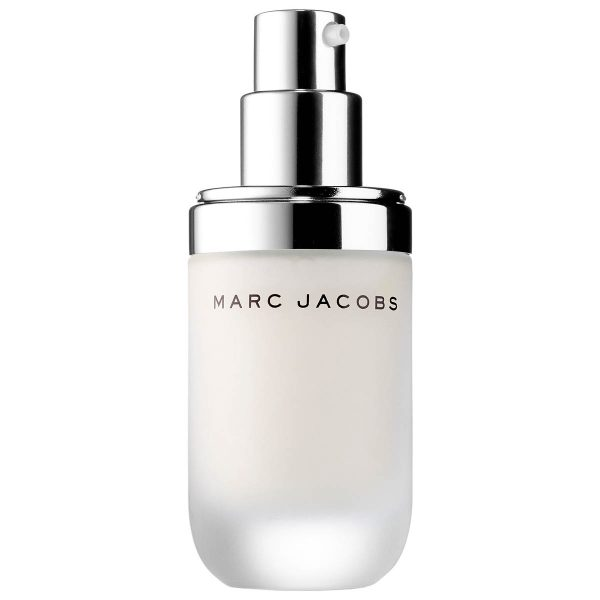 MARC JACOBS Under(cover) Perfecting Coconut Face Primer open