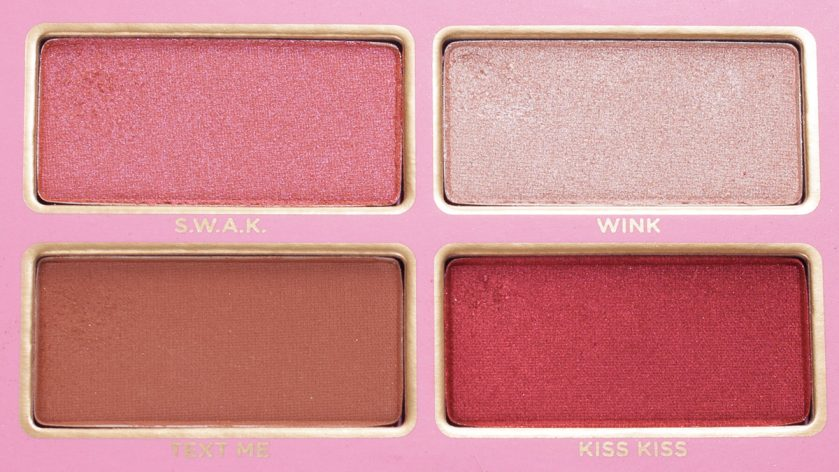 SUGARPILL Feline Fancy Makeup Collection Eyeshadow Palette | BLITZ