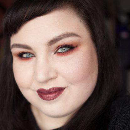 SUGARPILL Feline Fancy Makeup Collection Eyeshadow Palette Makeup Portrait