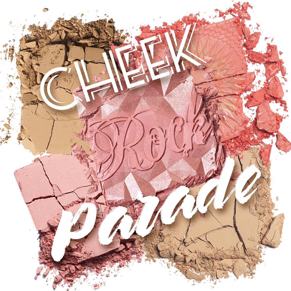 BENEFIT Cheek Parade Bronzer Blush Rouge Palette Deutschland Deal guenstiger