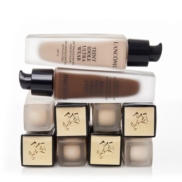 LANCOME Teint Idole Ultra Wear Foundation Ambient
