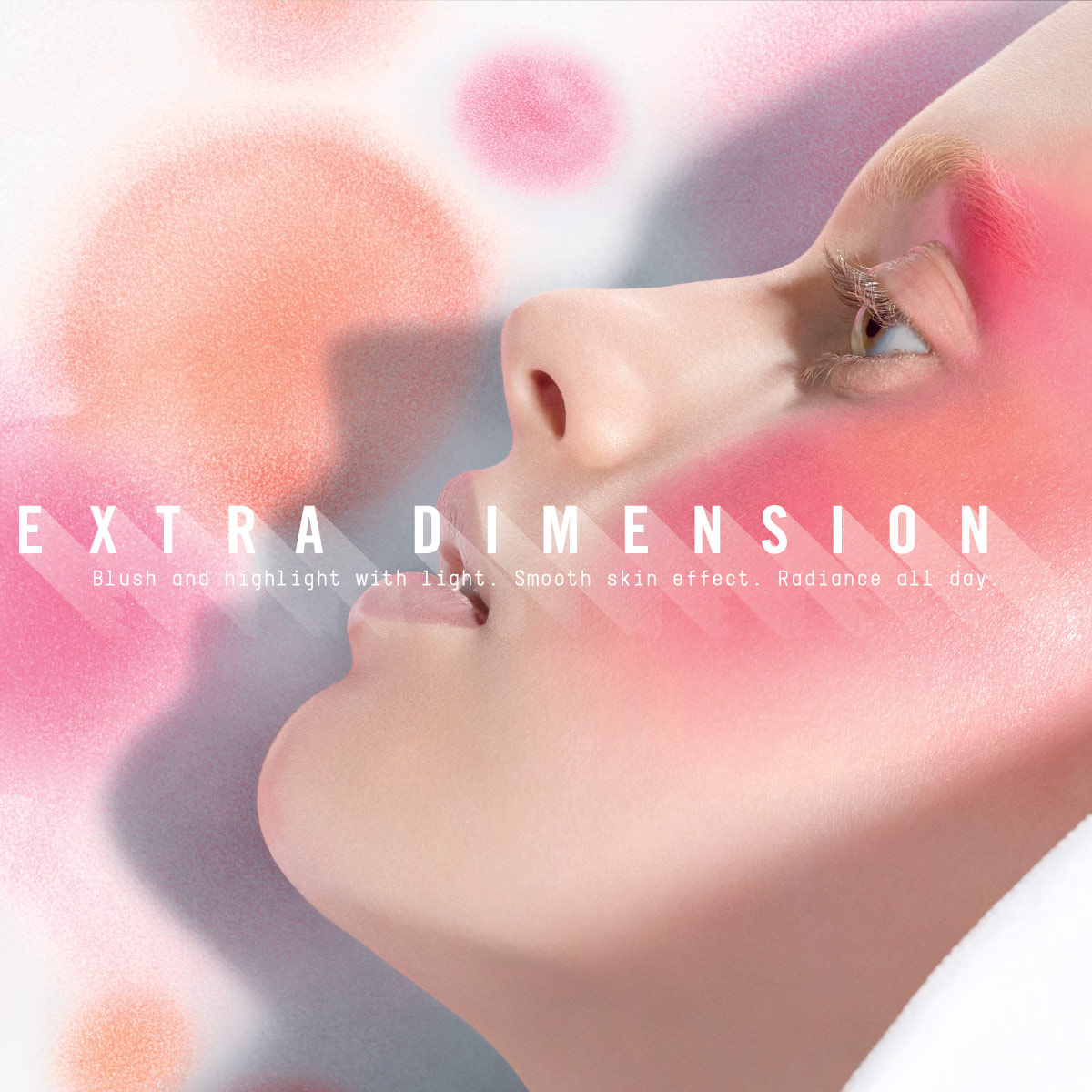 MAC Extra Dimension Blush Collection 2017