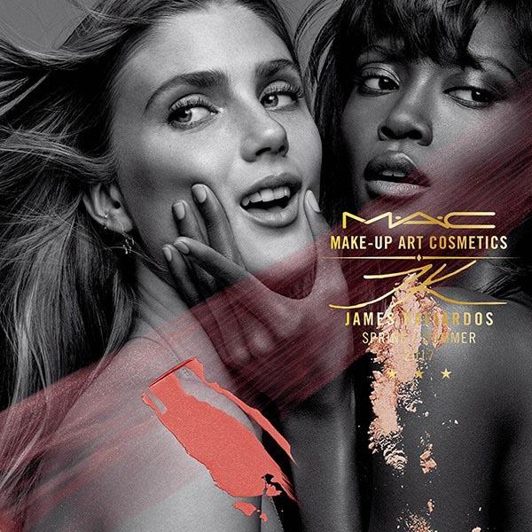 MAC James Kaliardos | Makeup Art Cosmetics