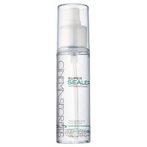 CINEMA SECRETS Super Sealer Mattifying Setting SprayCINEMA SECRETS Super Sealer Mattifying Setting Spray