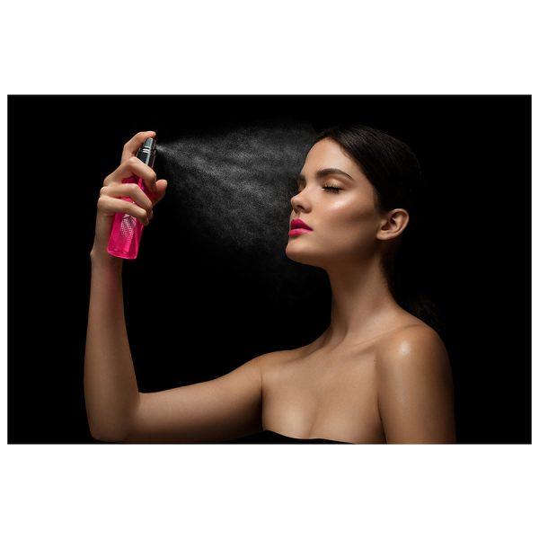 GLAMGLOW Glowsetter Makeup Setting Spray Spruehnebel