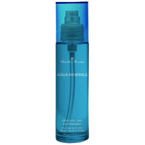 CHARLOTTEN MEENTZEN Aqua Minerals Face and Body Mist
