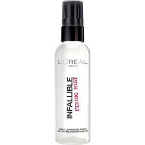 L'ORÉAL PARIS Infallible Fixing Mist Setting Spray