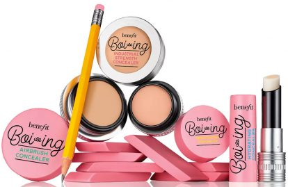 BENEFIT Boi-ing Concealer Collection 2017