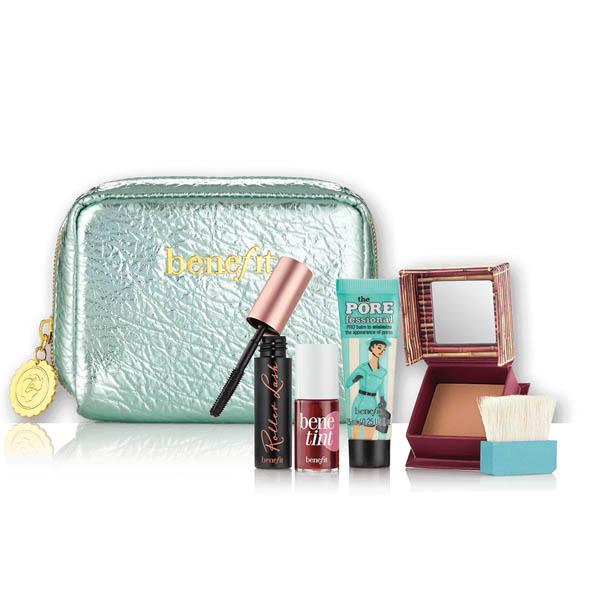 BENEFIT Work KIT Girl Beauty Kit