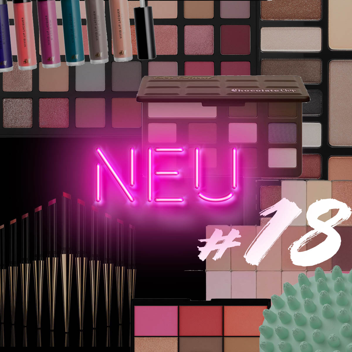 Beauty Neuheiten News Sommer 2017