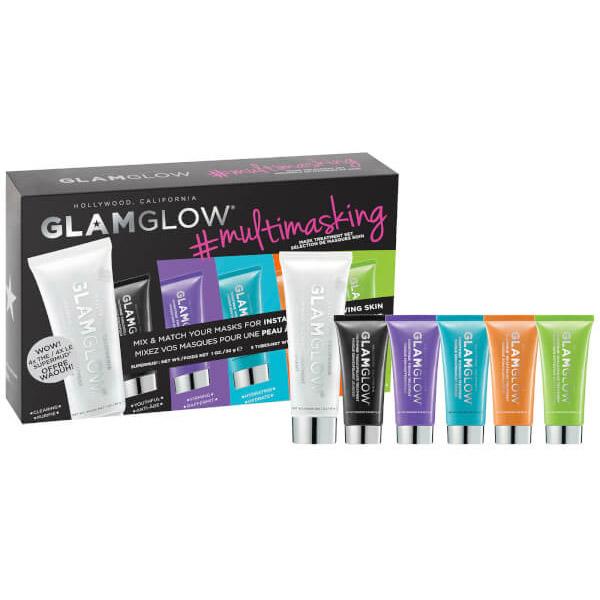 GLAMGLOW Multi-masking Kit