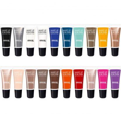 MAKE UP FOR EVER Aqua XL Color Paint Cream Eyeshadow