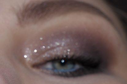 Makeup MAC Navy Times Nine Beauty Favorites Top 10 Armani Glow 12
