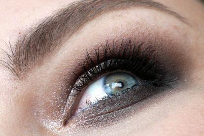 Makeup MAC Navy Times Nine Beauty Favorites Top 10 Armani Glow 18
