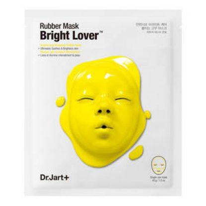 DR.JART+ Rubber Mask Bright Solution Masque Modelant Illuminateur