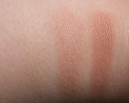 MARC JACOBS Flesh Fantasy Air Blush Soft Glow Duo Review Swatches Video 4