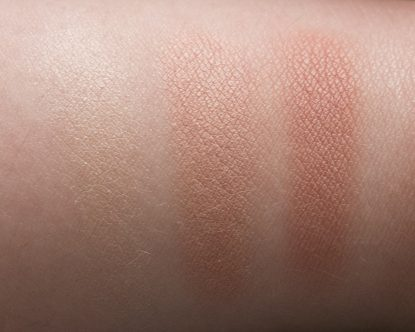 MARC JACOBS Flesh Fantasy Air Blush Soft Glow Duo Review Swatches Video 6