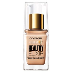 COVERGIRL Healthy Elixir Foundation
