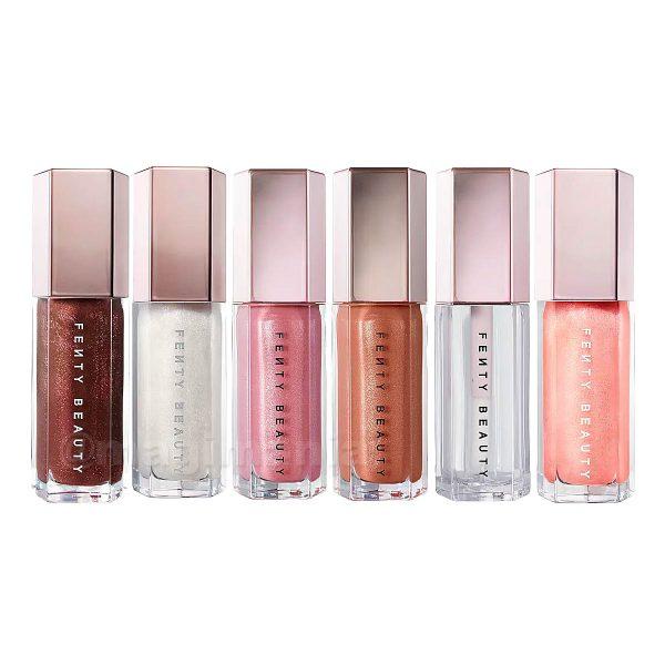 Gloss Bomb Universal Lip Luminizer Lipgloss Shades Colors Farben
